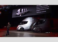 Elon Musk promises 'gamechanging' Tesla pickup truck