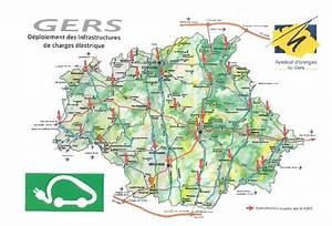 Carte Du Gers Détaillée : info carte du gers developpe ~ Maxctalentgroup.com Avis de Voitures