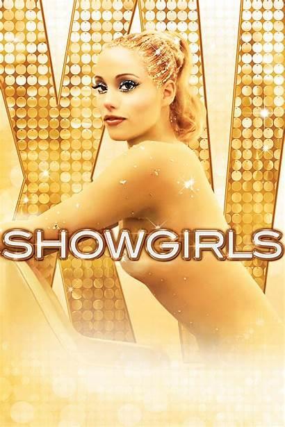 Showgirls Posters 1995 Film Info Tmdb