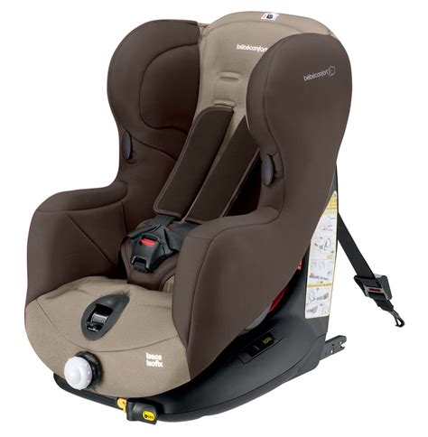 detachant siege auto bébé confort siège auto groupe 1 iséos isofix walnut brown
