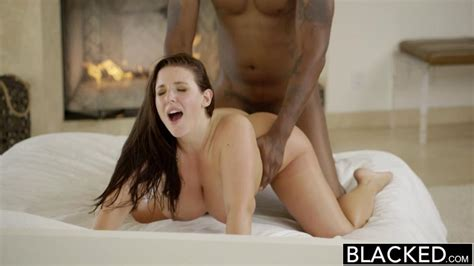 Blacked Big Natural Tits Australian Babe Angela White