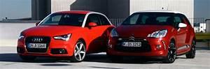 Audi A1 Kosten : vergleichstest audi a1 tfsi vs citro n ds3 thp 150 ~ Kayakingforconservation.com Haus und Dekorationen