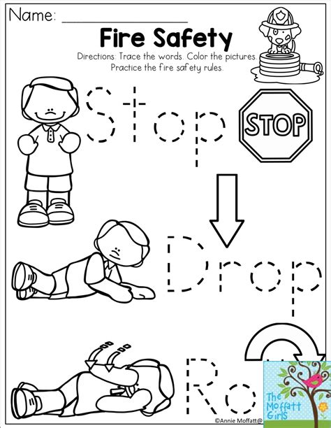 fire safety worksheets for preschoolers worksheet safety worksheet worksheet worksheet 226