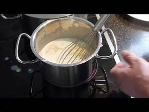 Soße Für Fisch : bechamel sauce so e f r gem se fisch gefl gel oder lasagne youtube ~ Orissabook.com Haus und Dekorationen