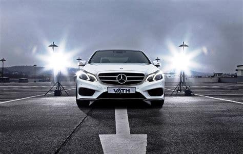 Mercedes E Class Hd Picture by Wallpaper Mercedes Mercedes E Class Vath V50