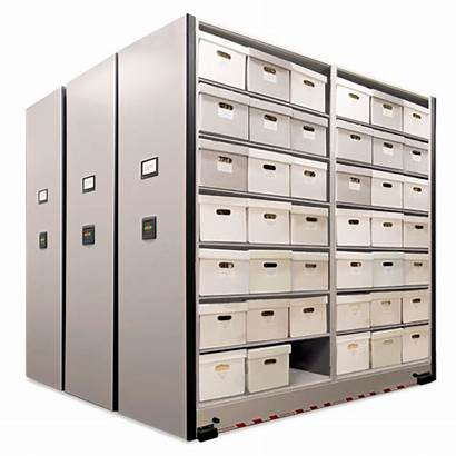 Density Mobile Shelving Storage Cabinet Filing Spacesaver