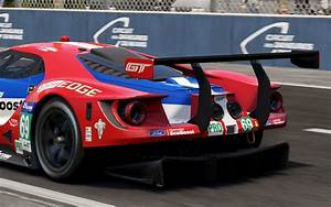 Project Cars 2 Has A Release Date And E3 2017 Trailer VG247