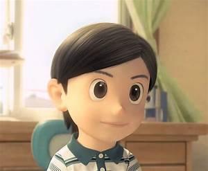 Hidetoshi Dekisugi - Doraemon Wiki