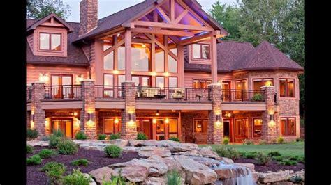 Log Cabin Homes  Southland Log Homes  Log Homes For Sale
