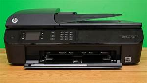 Hp Officejet 4630 Review  A Practical Web