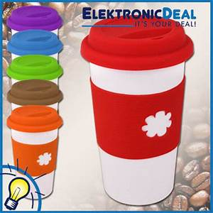 Thermo Kaffeebecher To Go : coffee to go becher porzellan warmhaltebecher thermobecher kaffeebecher tasse ebay ~ Orissabook.com Haus und Dekorationen