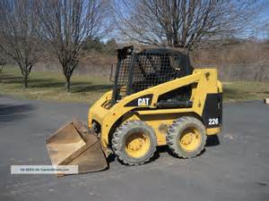 cat skid steer for cat 226 skid steer
