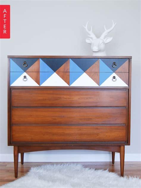 retro furniture makeover ideas  pinterest