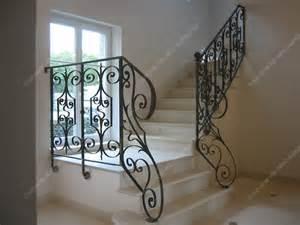 Modele Escalier by Res D Escalier En Fer Forg 233 Classique Mod 232 Le Marais