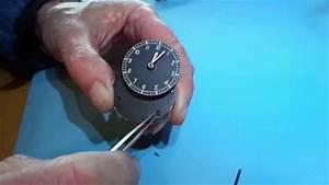 Smiths Car Clock Repair Part 1