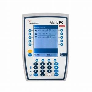 Alaris 8015 Poc Infusion Pump