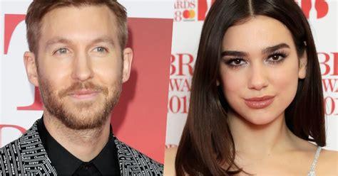 Calvin Harris Deve Lançar Single Com Dua Lipa