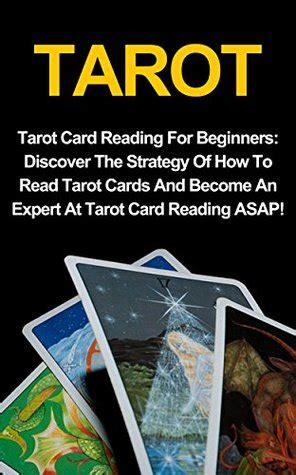 tarot cards  beginners discover  strategy
