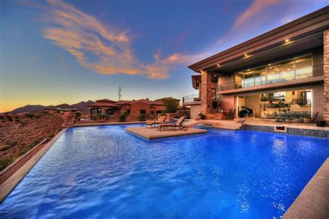 Scottsdale, Arizona Silverleaf and DC Ranch REO Bank Owned ...