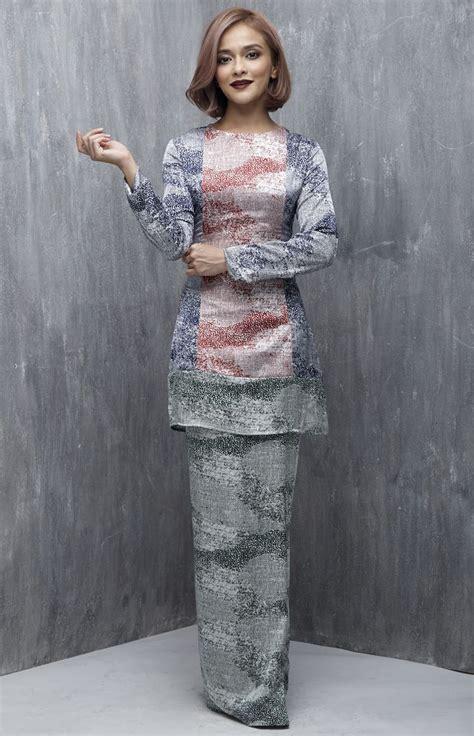 17 best ideas about baju kurung on kebaya