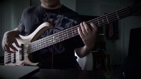 Amor Clandestino Bass Cover Hd