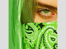 Billie Eilish #billieilish art Pinterest