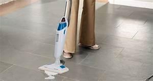 Nettoyeur Sol Vapeur : nettoyeur vapeur pour le sol comment bien s en servir ~ Melissatoandfro.com Idées de Décoration