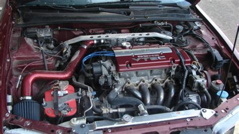 how does a cars engine work 1990 honda accord electronic throttle control 95 accord swap h22a honda tech