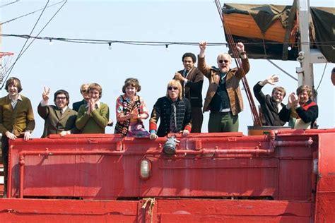Don T Rock The Boat Ne Demek by Photo De Rhys Ifans Morning Photo Nick