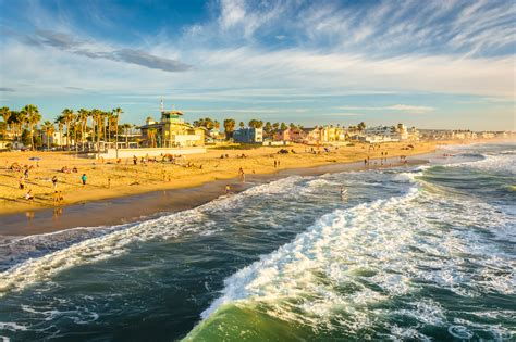 South Imperial Beach, Imperial Beach, CA - California Beaches
