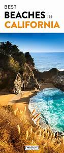 14, Best, Beaches, In, California, For, 2018
