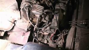 Yamaha G2 Golf Cart Tuneup  U0026 Repair  Part  1
