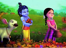 Free Download HD Wallpapers Little Krishna Free Wallpapers