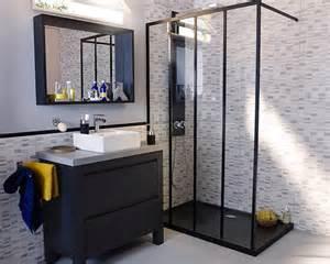 grande salle de bain familiale harmon castorama