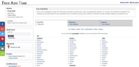 Free Personals Like Craigslist Hookup Website No Sign Up