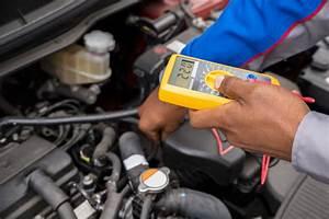 How To Test A Car Alternator