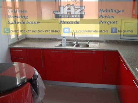 amenagement cuisine tunisie décoration cuisine en tunisie