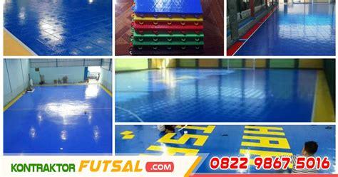 Interlock Floring Futsal Lantai lapangan futsal interlock harga lantai interlocking