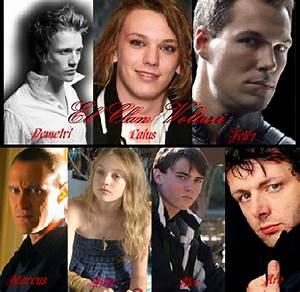 twilight cast new moon cast photos