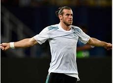 Gareth Bale prepared to 'fight' for his place at Real
