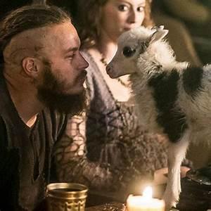 Viking season 2, Ragnar lothbrok and Travis fimmel on ...