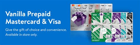 Inc.the visa gift card can be used everywhere visa debit cards are accepted in the us. Vanilla Prepaid MasterCard & Visa Cards   Walmart Canada