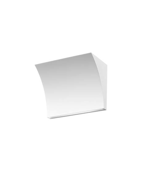 pochette by flos the up down wall light led or halogen
