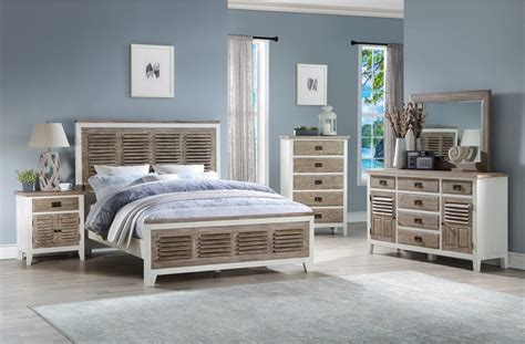 Coastal Bedroom Furniture by Coastal Inspired Furniture Gallery Ambrose Furniture