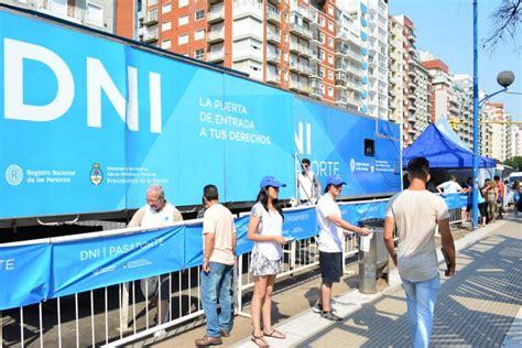 El Renaper atenderá los sábados la renovación de DNI a
