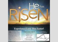 FBC Dandridge – Celebrate Easter with Us! The Jefferson