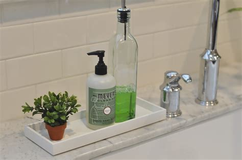 kitchen sink soap dispenser for hand or dish soap pretty trays for the kitchen honey we 39 re home