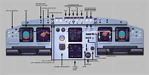 Airbus A321 Cockpit Diagram