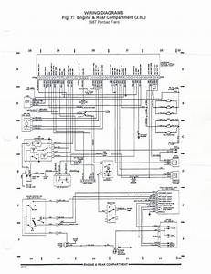 Where Can I Find A Diagram Of The Wiring Harness