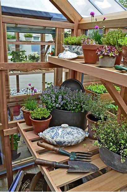 Potting Bench Table Gardening Install Space Murphy